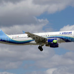 Interjet flying to Orange County from Mexico City and Guaalajara.
